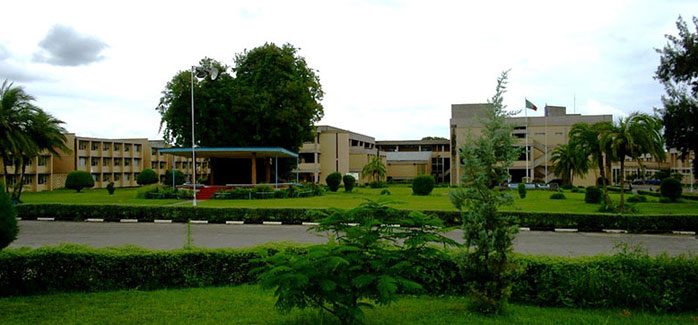 Copperbelt University - Zambia
