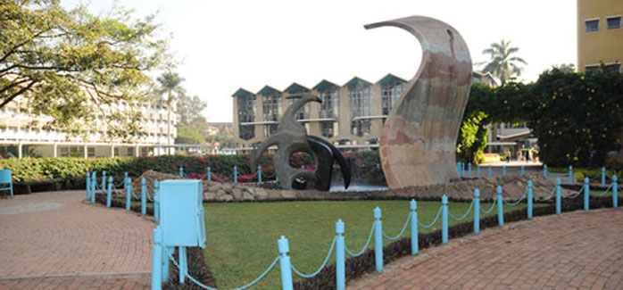 University of Nairob - Kenya