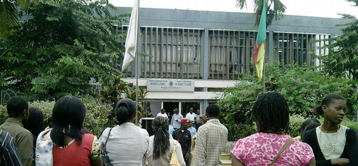 University of Yaounde I - Cameroon